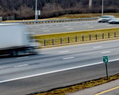 Entry-Level Driver Training: Speed Management