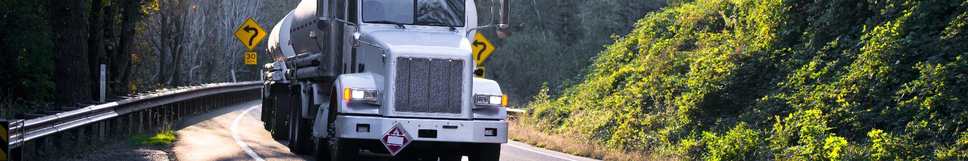 TDG – Transportation of Dangerous Goods: Canada/US