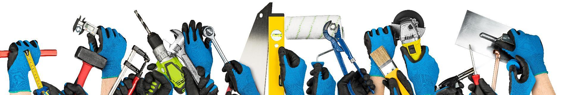 Hand and Power Tool Safety (OSHA)