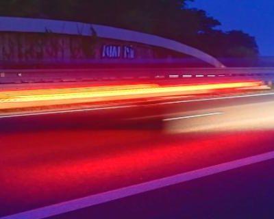 Entry-Level Driver Training: Night Operation