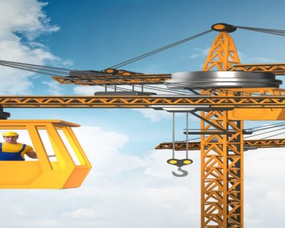 Crane Operator Safety