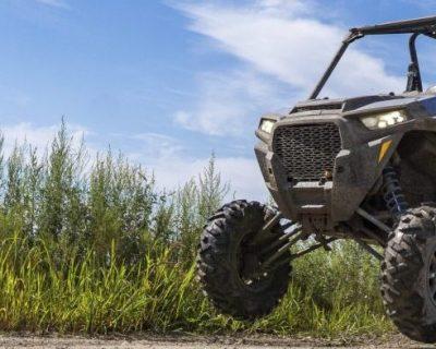 OHV Operator Safety – (ATV, UTV)  (OSHA) Training